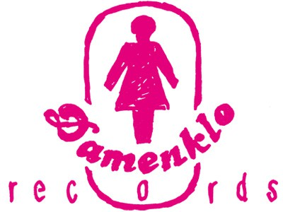 Damenklo Records Webshop